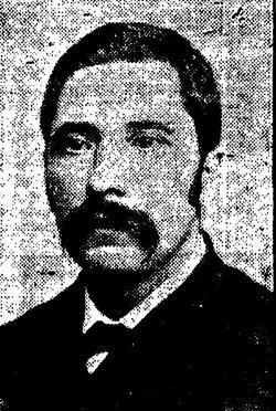 Louis Achille Spotorno