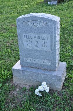 Ella Meadows