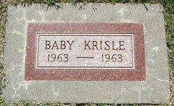 Baby Krisle