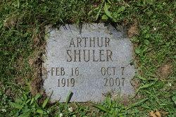 Arthur Shuler, Jr
