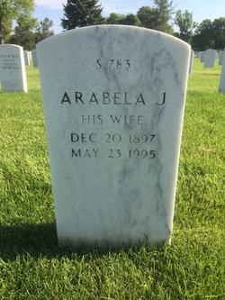 Arabela J DeHerrera