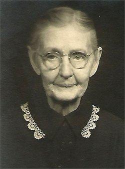 Lottie May <I>Shouse</I> Allensworth