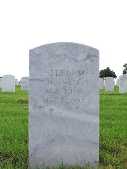 Helen M Fiebig