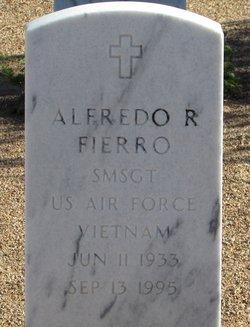 Alfredo R Fierro