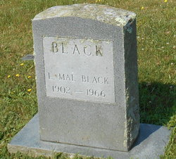 Lillie Mae <I>Vaughn</I> Black
