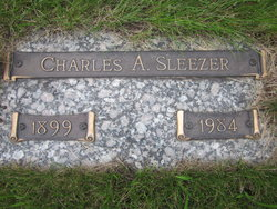 Charles A Sleezer