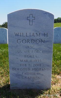 William H. Gordon