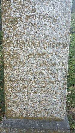 Louisiana <I>Coleman</I> Gordon