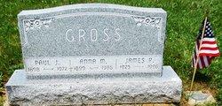 Paul James Gross