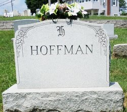 Clifton F. Hoffman