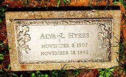 Alva L. Hykes