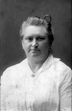 """Margaretha J. """"Margaret"""" <I>Klughardt</I> Hoppe"""