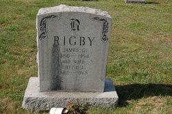 Lottie L <I>West</I> Rigby
