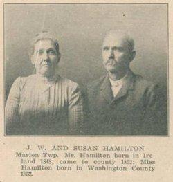 William John Hamilton