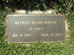 Alfred Dean Davoy