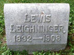 Lewis Leighninger