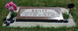 LTC Thomas Emmett Bailey