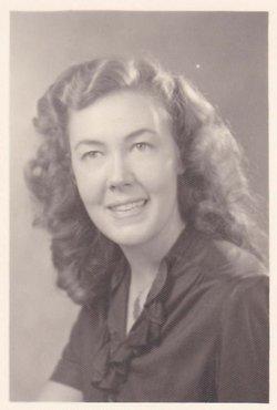 Iris B. <I>Brown</I> Lowe