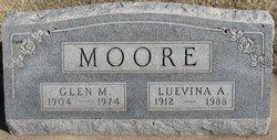 Luevina A. Moore
