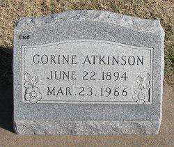 Corine Atkinson