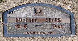Roberta Sears