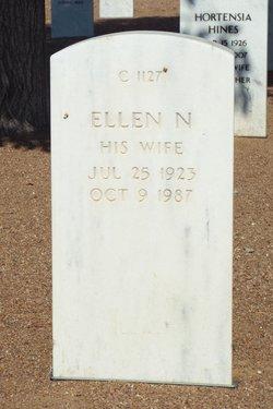 Ellen N Daems