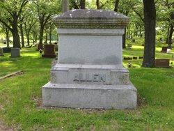 """Francis Edward """"Frank"""" Allen"""