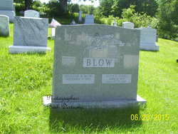Alice L <I>Jones</I> Blow