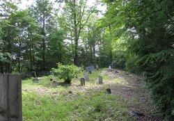 William Floyd Deel Cemetery