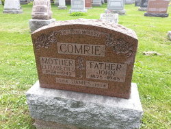 James Comrie