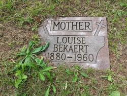 Louise Bekaert