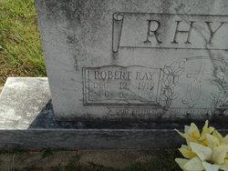 Robert Ray Rhyne
