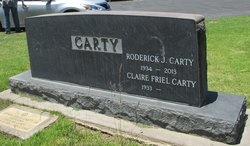 Roderick James Carty
