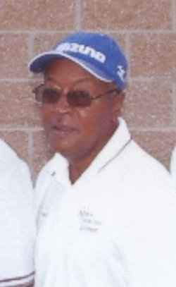 Leroy Lamb, Jr
