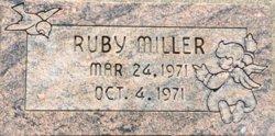 Ruby Miller