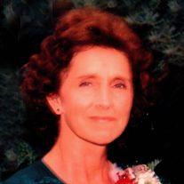 Shirley Dene <I>Worthington</I> Carter