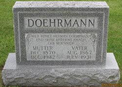 Herman Doehrmann