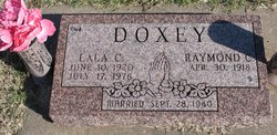 Lala C. Doxey