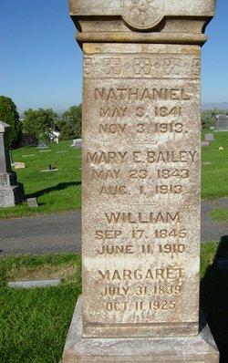 Mary Elizabeth <I>Montgomery</I> Bailey
