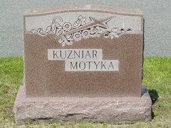 Edward D. Motyka