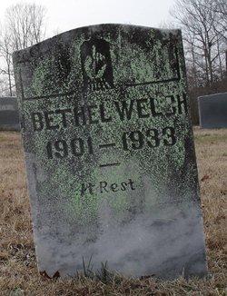 Bethel Welch