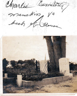 Charles Family Cemetery