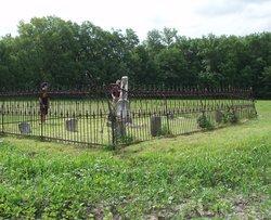 Foreman Cemetery