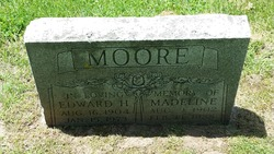 Madeline Moore