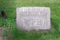 William Frederich Spint