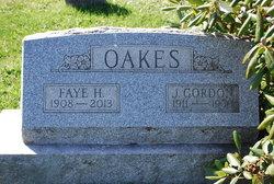 Faye <I>Hineman</I> Anderson