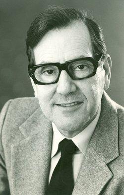 Dr Heinz Georg Pfaender
