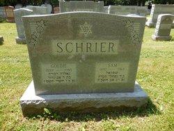 Goldie Schrier