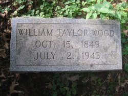 William Taylor Wood
