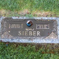 Oskar Sieber